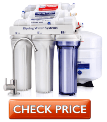 Best Reverse Osmosis System