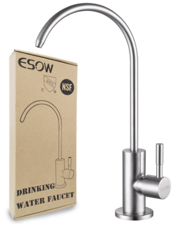 ESOW Kitchen Water Filter Faucet