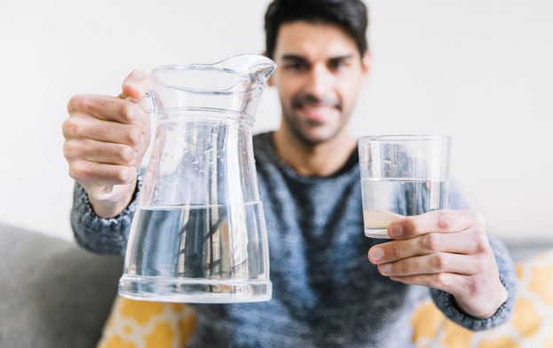 Ro Vs Filtered Water