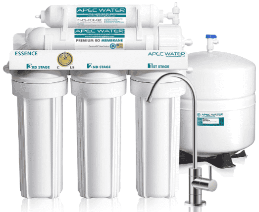 Apec Whole House Water Filter Review