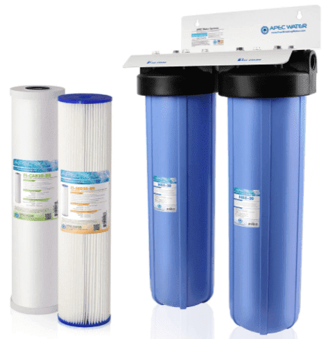 Apec Whole House Water Filter Review 7